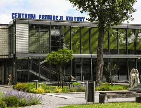 Centrum Promocji Kultury Praga-Południe