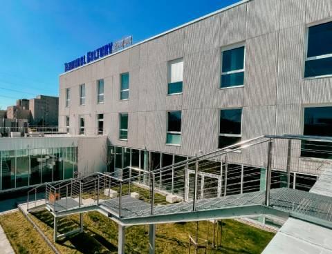 Terminal Kultury Gocław