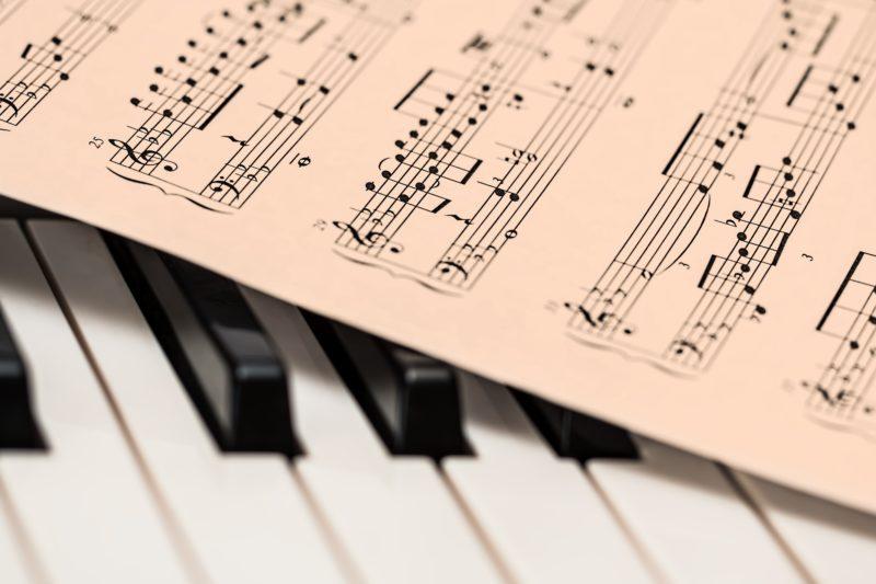 """Koncert """"Muzyczny wieczór w CPK"""""""