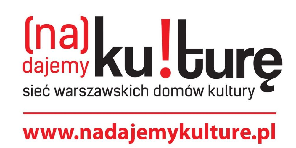 #NadajemyKulturę!